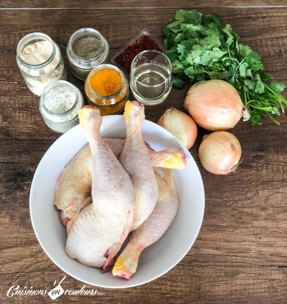 pastilla-au-poulet-9-967x1024 - Pastilla au poulet et aux amandes