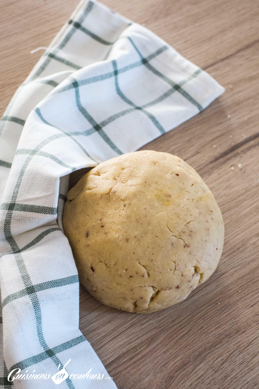 Pate Sablee Facile A Faire Cuisinons En Couleurs