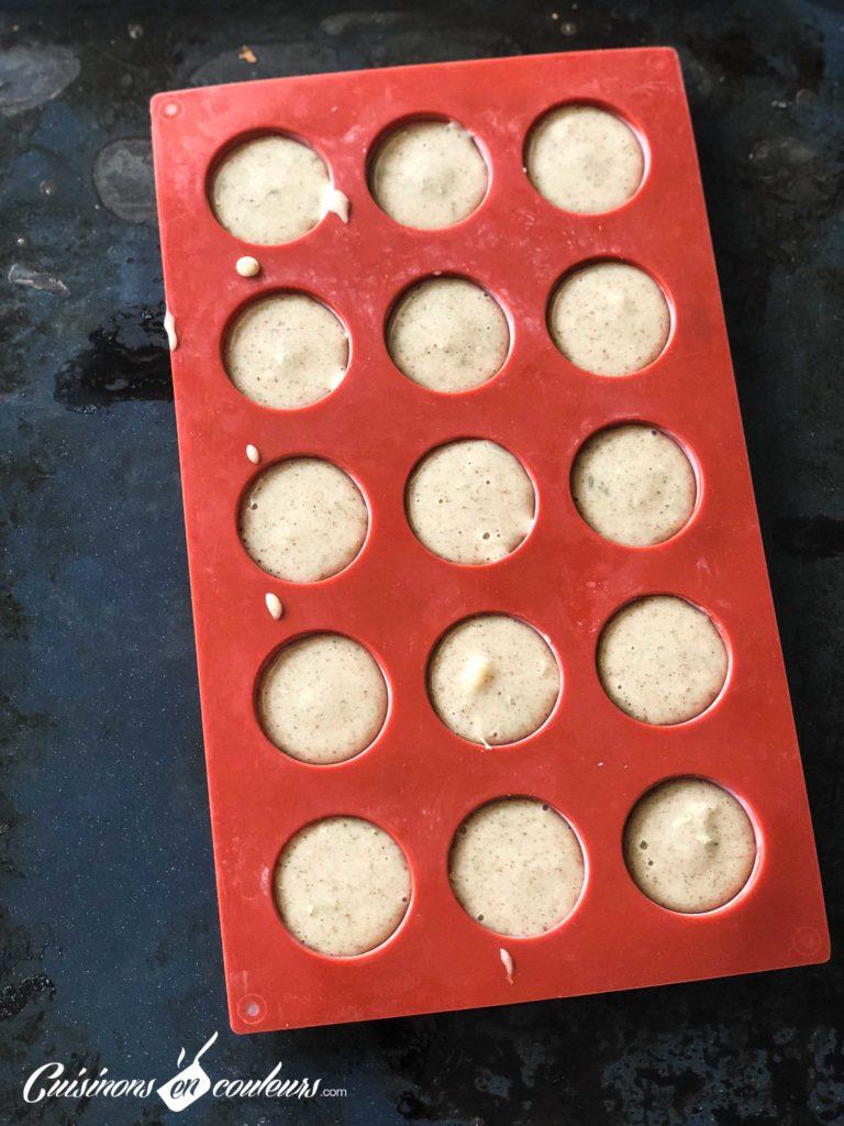 Bredele-pain-depices-4-768x1024 - Bredele façon pain d'épices à la cerise amarena