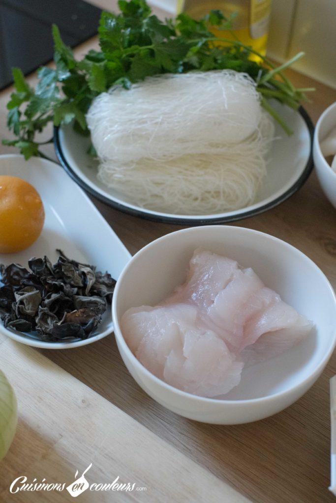 Pastilla-poisson-4-683x1024 - Pastilla au poisson et aux fruits de mer