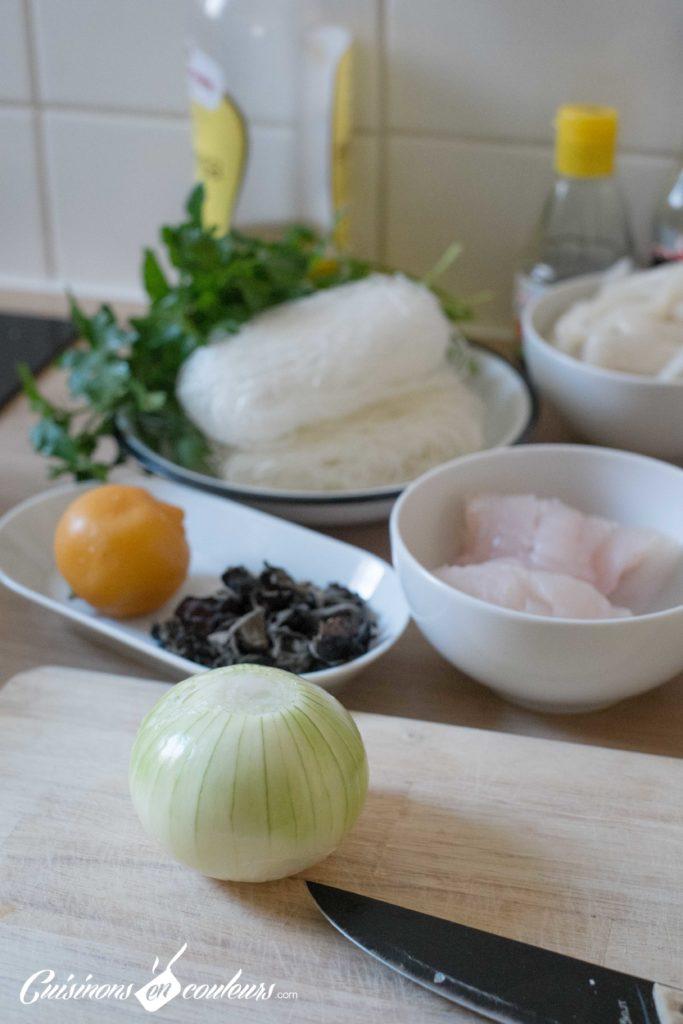 Pastilla-poisson-5-683x1024 - Pastilla au poisson et aux fruits de mer