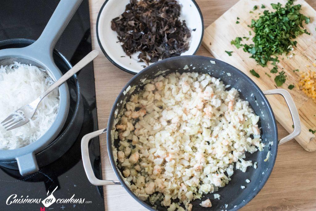 Pastilla-poisson-9-1024x683 - Pastilla au poisson et aux fruits de mer