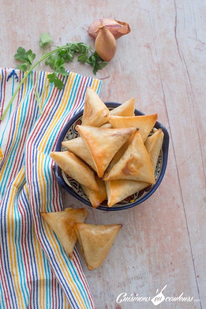 Briouates-fromage-oignons-3-683x1024 - Briouates au fromage et aux oignons