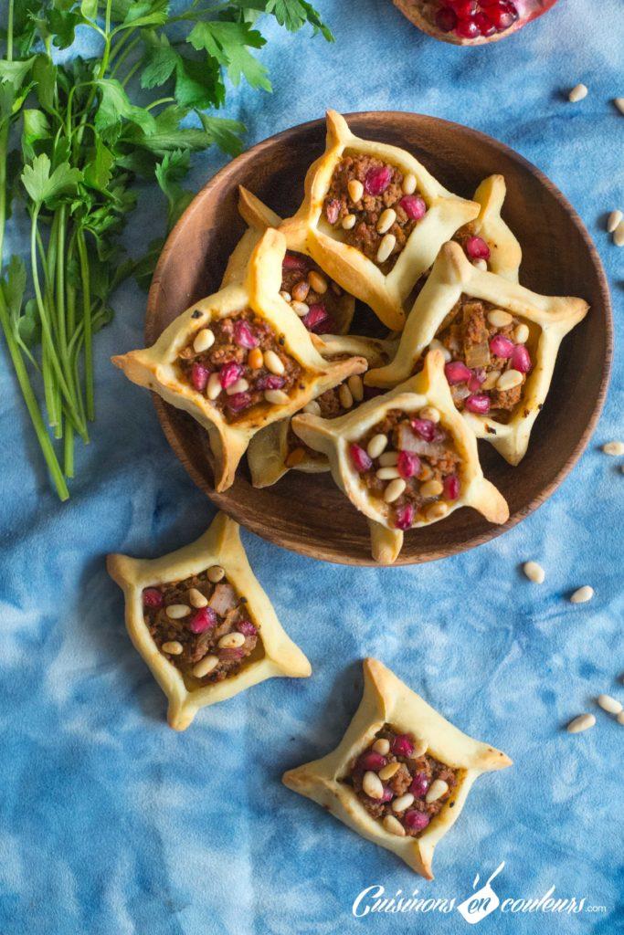 Feuilletes-viande-hachee-12-1-683x1024 - Plus de 35 idées salées pour Ramadan