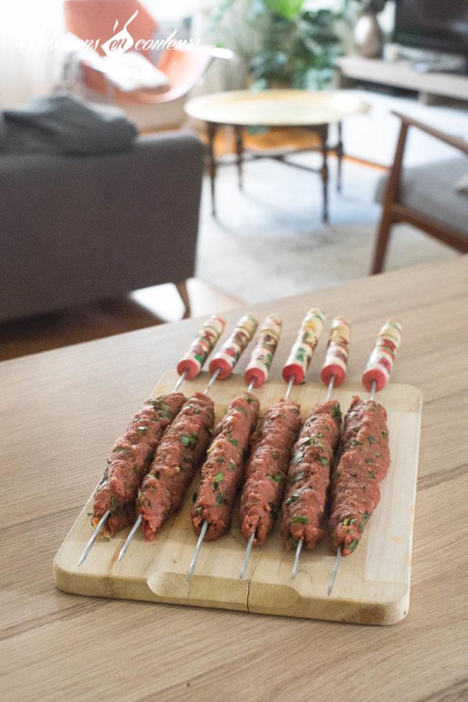 Kefta-marocaine-5-683x1024 - Kefta, viande hachée à la marocaine