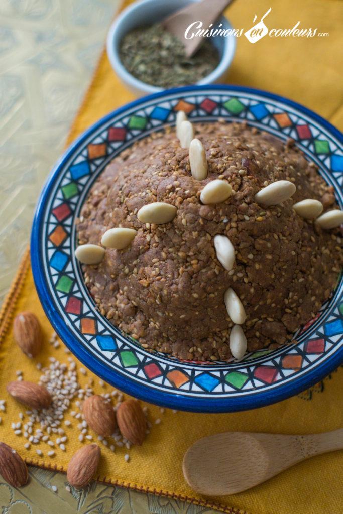 Sellou-sain-2-683x1024 - Sellou, la délicieuse recette healthy