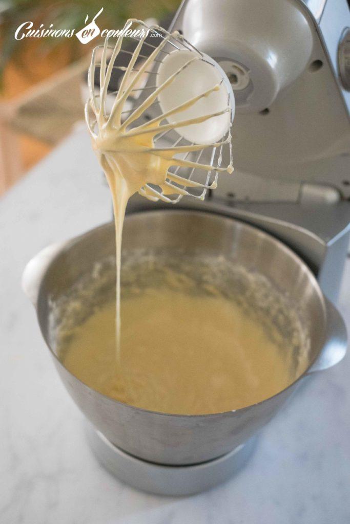gateau-renverse-poire-4-683x1024 - Gâteau renversé aux poires