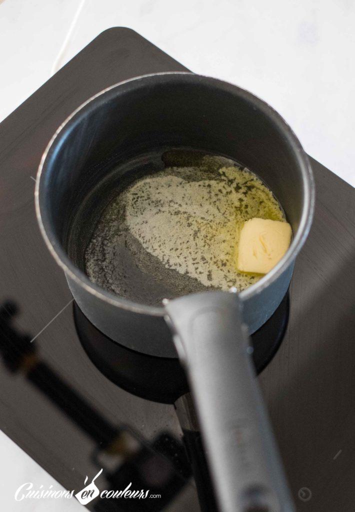 sauce-béchamel-710x1024 - Sauce béchamel, UNE recette SIMPLISSIME