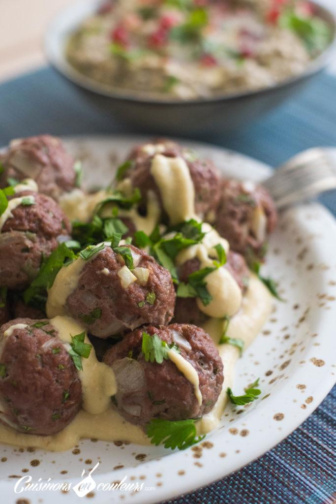 Viande-hachee-boulettes-5-683x1024 - Boulettes de viande hachée aux épices