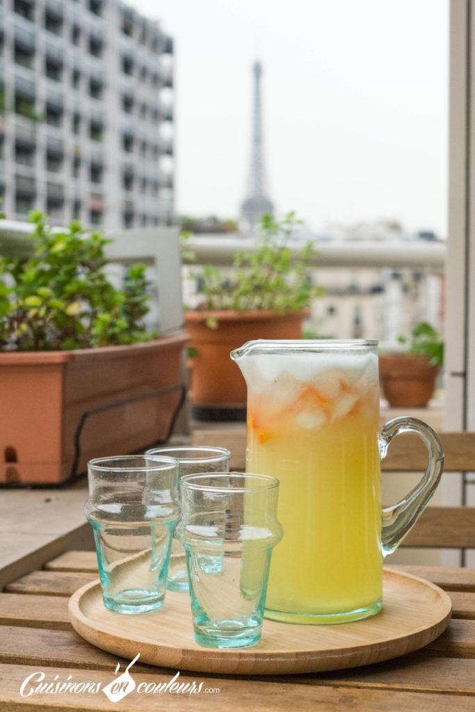 citronnade-683x1024 - Citronnade express à la fleur d'oranger