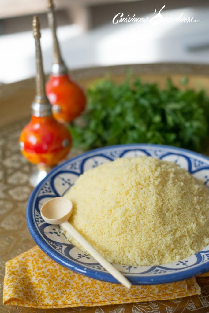 cuisson-couscous-2-683x1024 - Comment cuit-on les graines de couscous au Maroc ?
