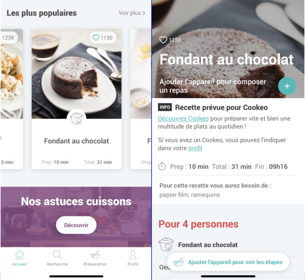 Capture-d'écran-2019-08-14-à-22.29.55 - Quelques recettes Cuisinons En Couleurs sur l'application Foodle