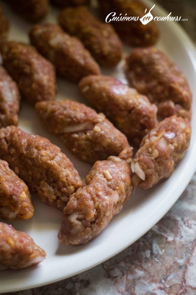 Kefta-Mechouia-5-683x1024 - Kefta Mechwia à la marocaine cuite au charbon de bois
