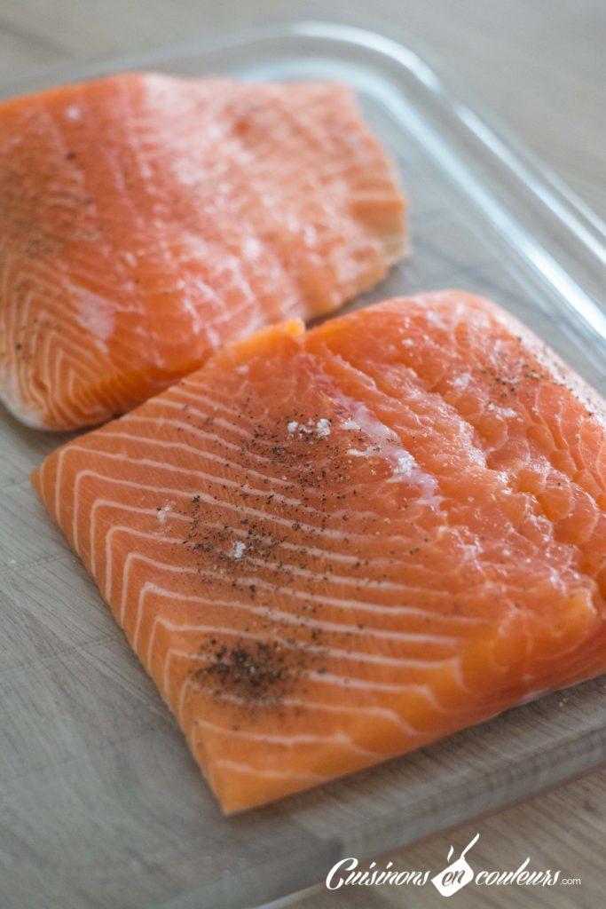 lasagne-saumon-3-683x1024 - Lasagnes au saumon et aux épinards