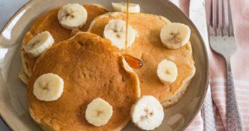 Pancakes-banana-8-351x185 - Cuisinons En Couleurs