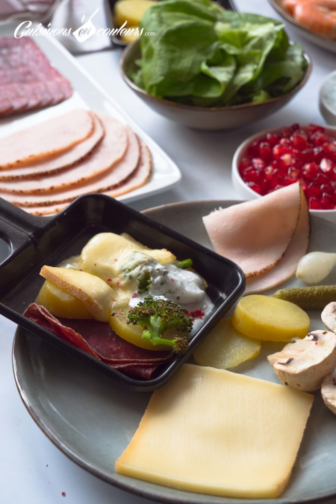 Raclette-party-10-683x1024 - Pour une Raclette Party réussie !