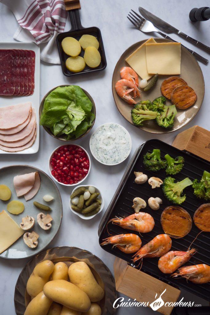 Raclette-party-2-683x1024 - Pour une Raclette Party réussie !