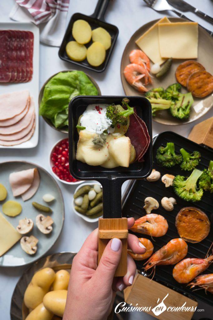 Raclette-party-5-683x1024 - Pour une Raclette Party réussie !