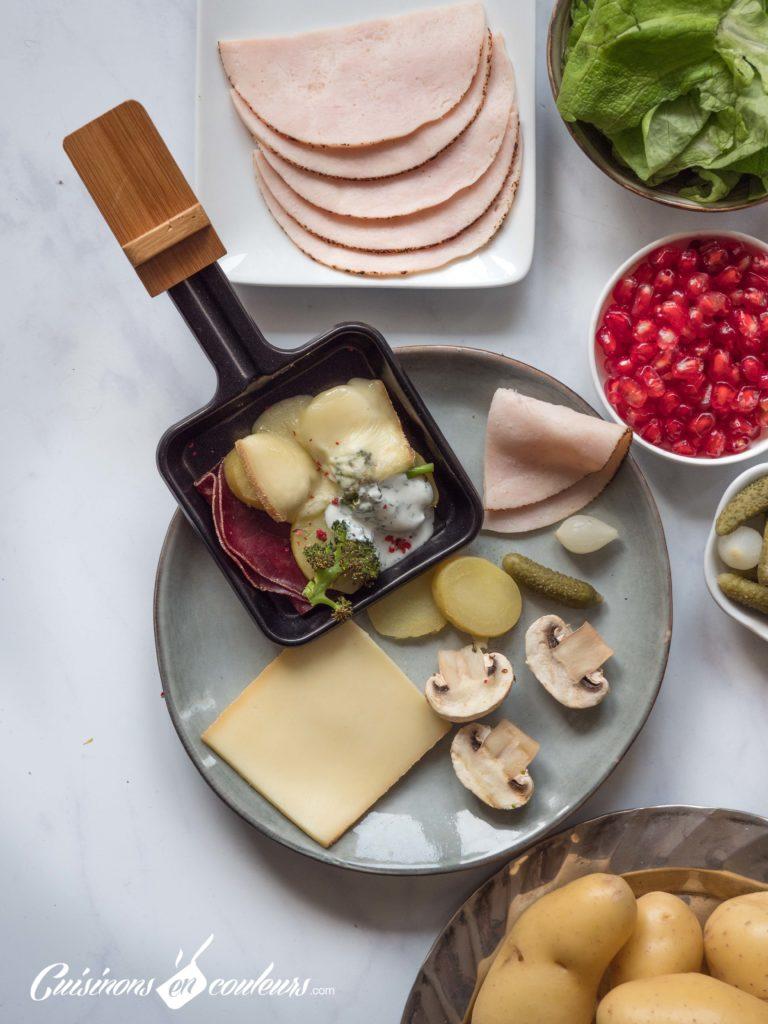 Raclette-party-6-768x1024 - Pour une Raclette Party réussie !