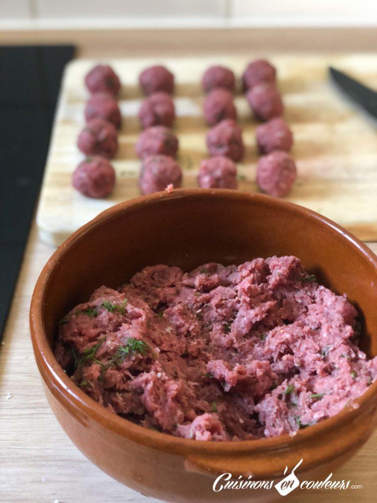 Meatballs-aux-herbes-13-768x1024 - Boulettes de viande hachée à l'aneth