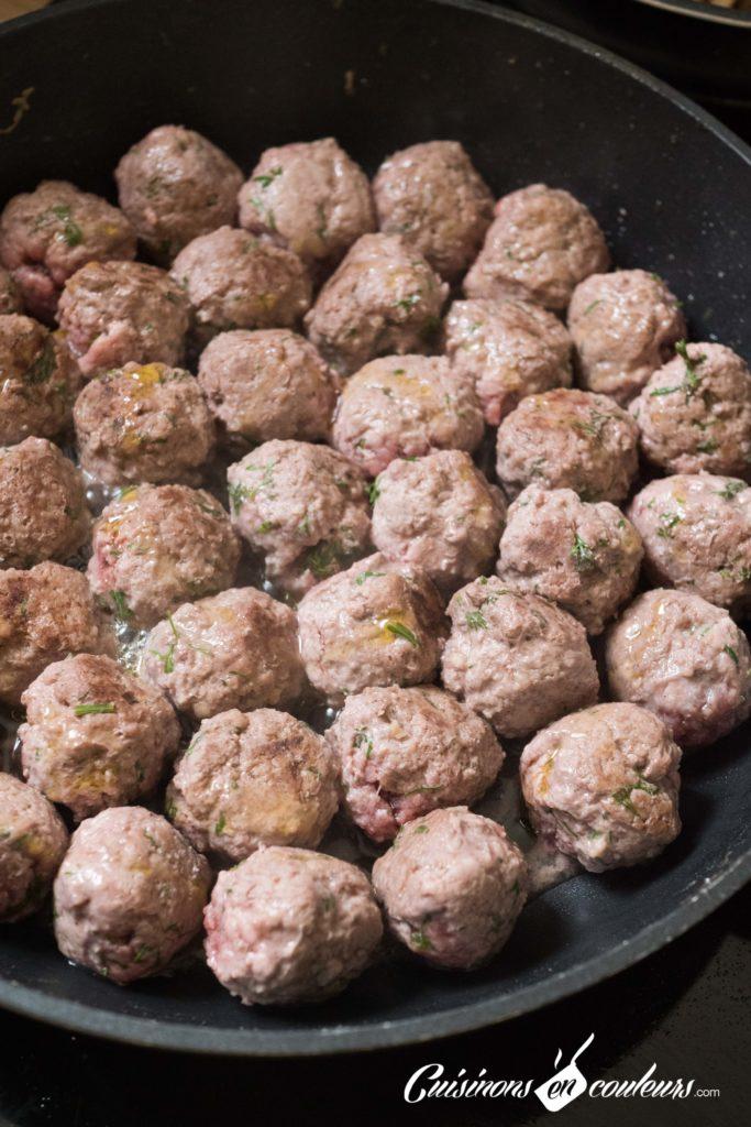 Meatballs-aux-herbes-7-683x1024 - Boulettes de viande hachée à l'aneth