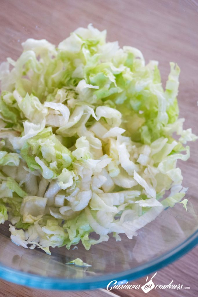 Salade-carottes-crevettes-vermicelle-2-683x1024 - Salade gourmande aux crevettes, carottes et vermicelles