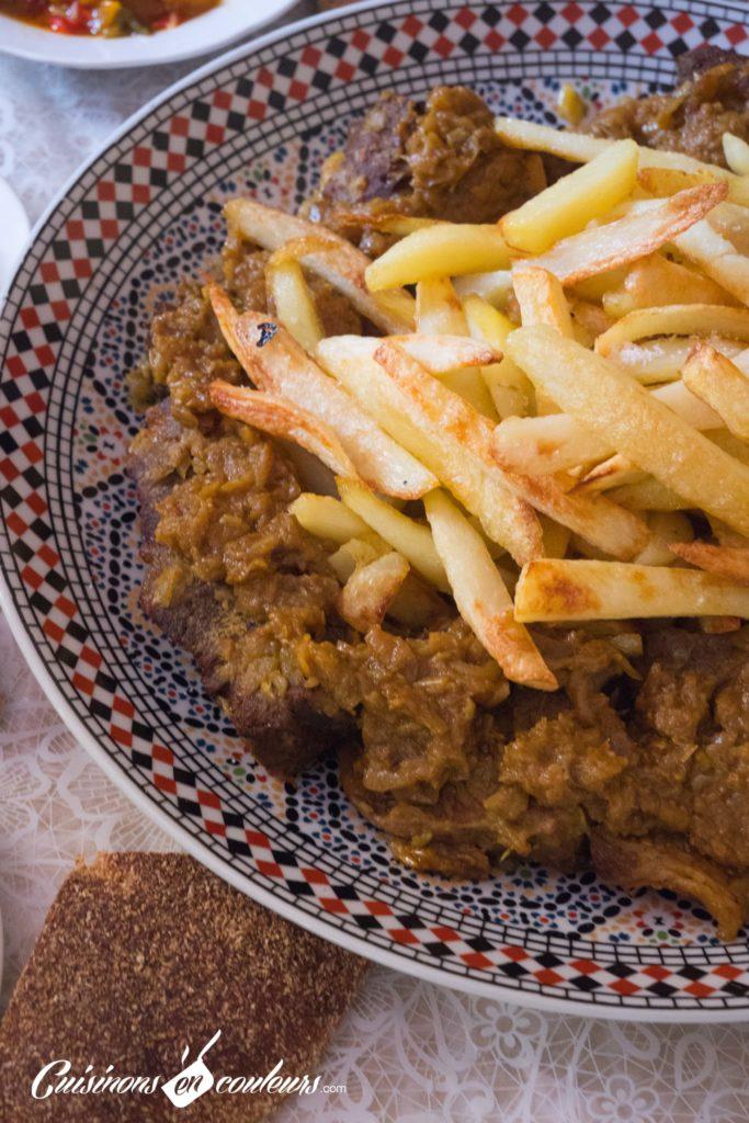 Lham-Mhamer-683x1024 - Lham Mhamar, agneau confit à la marocaine
