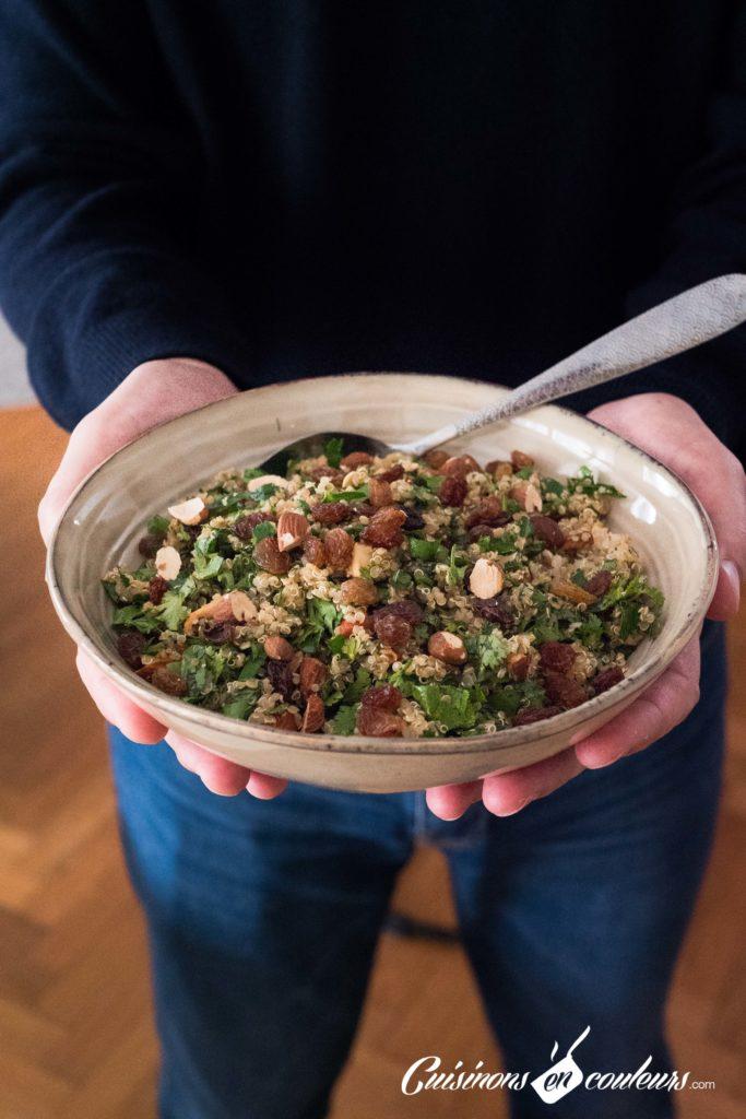 Taboule-d-hiver-2-683x1024 - Taboulé d'hiver au quinoa et aux herbes