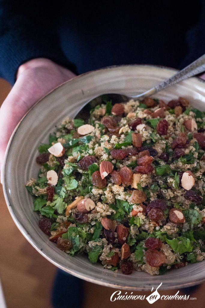 Taboule-d-hiver-3-683x1024 - Taboulé d'hiver au quinoa et aux herbes