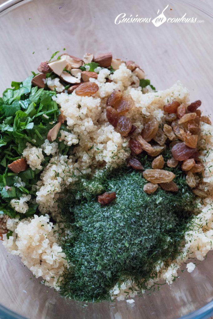 Taboule-d-hiver-4-683x1024 - Taboulé d'hiver au quinoa et aux herbes