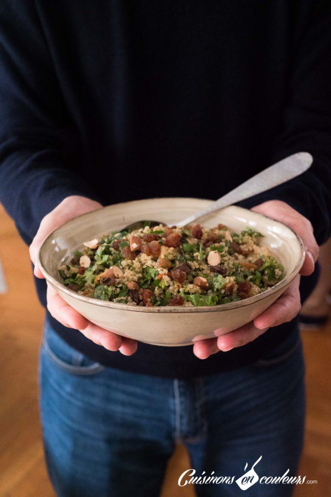 Taboule-d-hiver-683x1024 - Taboulé d'hiver au quinoa et aux herbes