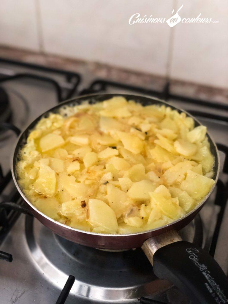 tortilla-2-768x1024 - Tortilla de pommes de terre SANS friture