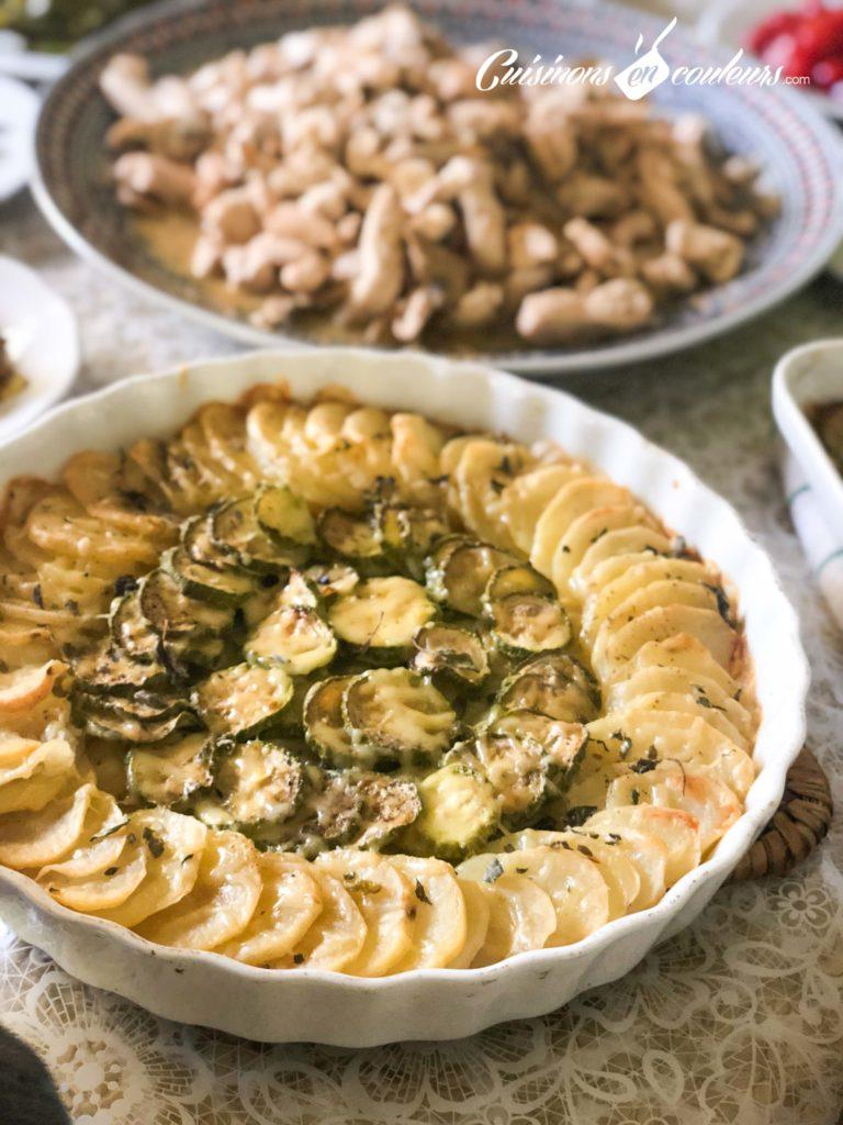 Gratin-pommes-de-terre-et-courgettes-4-768x1024 - Gratin de pommes de terre et courgettes