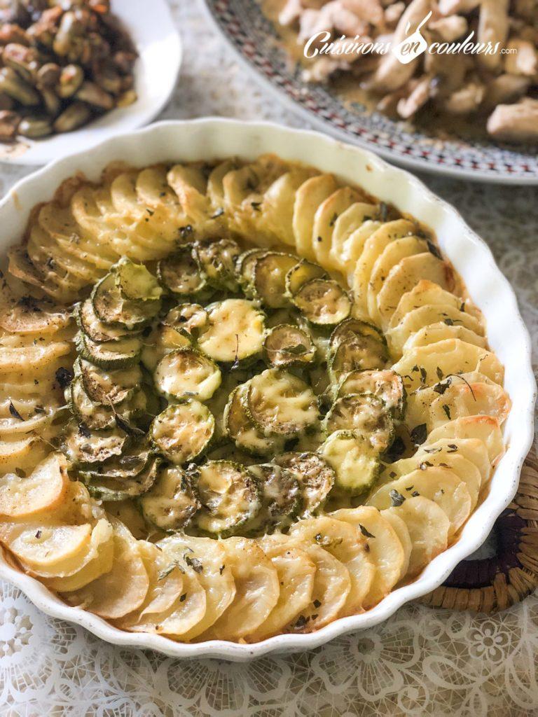 Gratin-pommes-de-terre-et-courgettes-6-768x1024 - Gratin de pommes de terre et courgettes