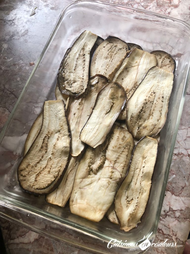 Moussaka-aubergines-2-768x1024 - Moussaka, gratin d'aubergines