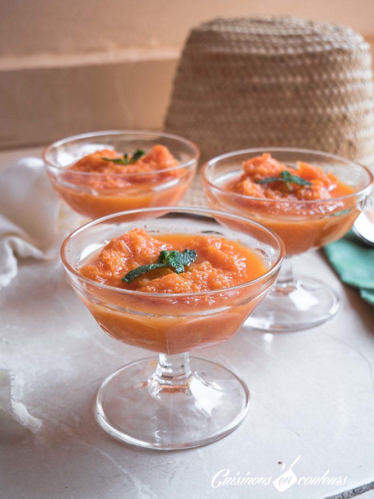 carottes-à-lorange-2-768x1024 - Top 15 des salades marocaines