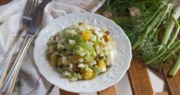 salade-fenouil-orange-4-351x185 - Cuisinons En Couleurs