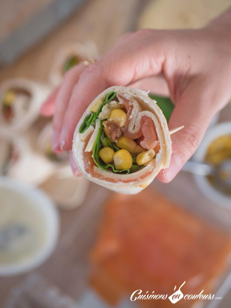 wrap-saumon-3-768x1024 - Plus de 35 idées salées pour Ramadan