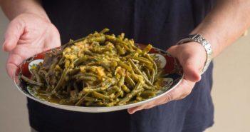 tajine-de-haricots-verts-351x185 - Cuisinons En Couleurs