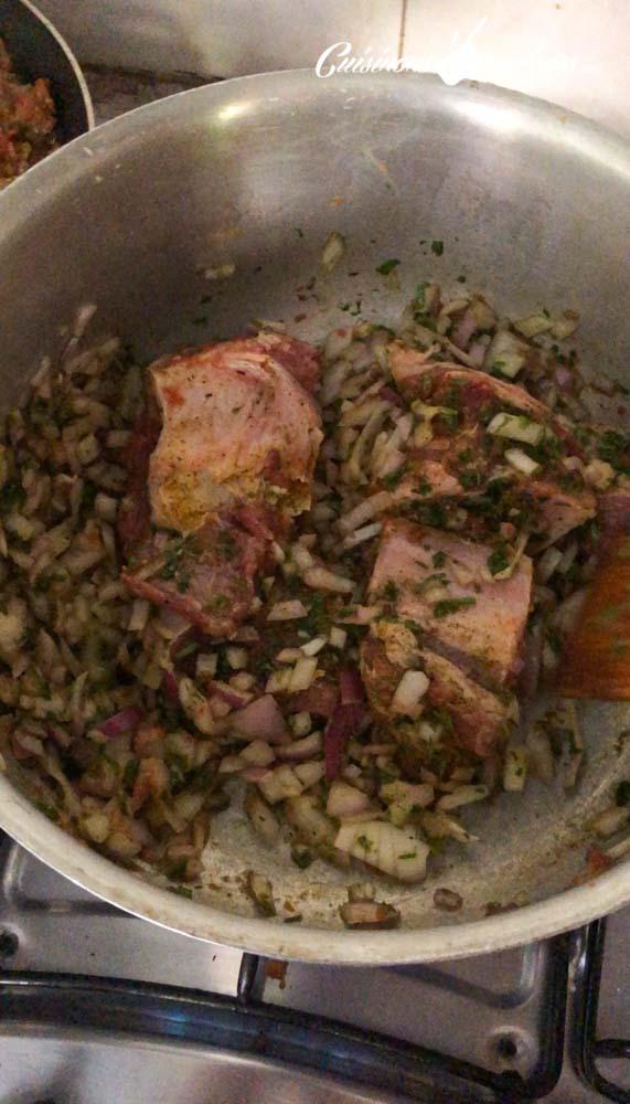 tajine-haricots-verts-10 - Tajine de boeuf aux haricots verts