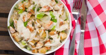Salade-cesar-14-351x185 - Cuisinons En Couleurs