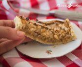 Tarte aux oignons façon pissaladière