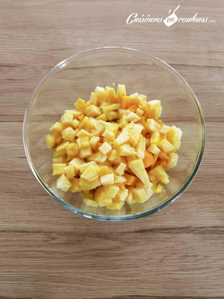 Salade-de-fruits-dingue-6 - Incroyable salade de fruits à la cardamome et à la cannelle