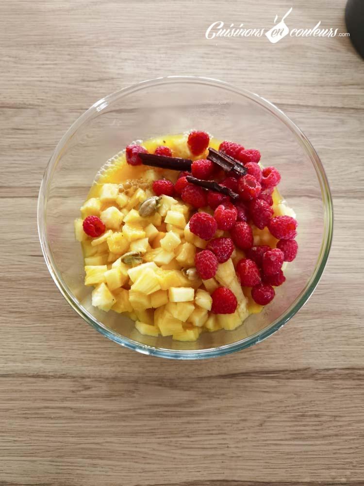 Salade-de-fruits-dingue-7 - Incroyable salade de fruits à la cardamome et à la cannelle