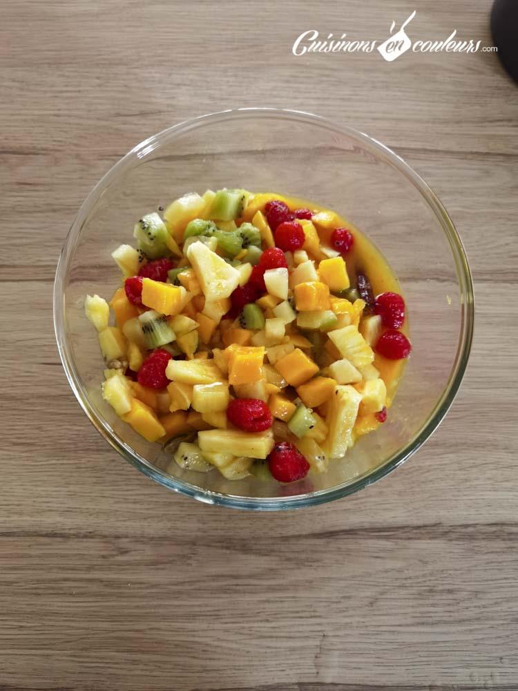 Salade-de-fruits-dingue-8 - Incroyable salade de fruits à la cardamome et à la cannelle