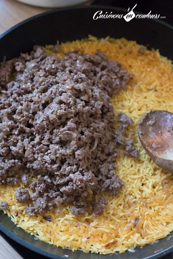 poivrons-farcis-5 - Poivrons farcis à la viande haché et au riz