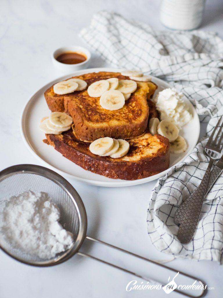 brioche-perdue-aux-bananes-et-caramel-2-768x1024 - Brioches perdues aux bananes et au caramel