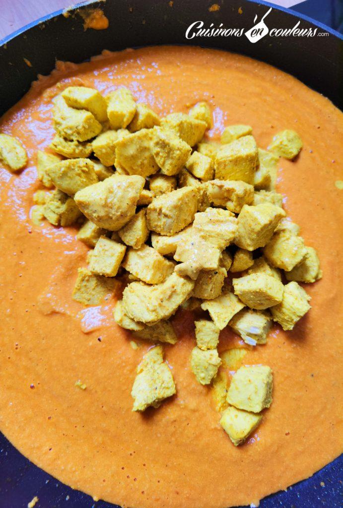 butter-chicken-4-691x1024 - Butter Chicken (HYPER facile)