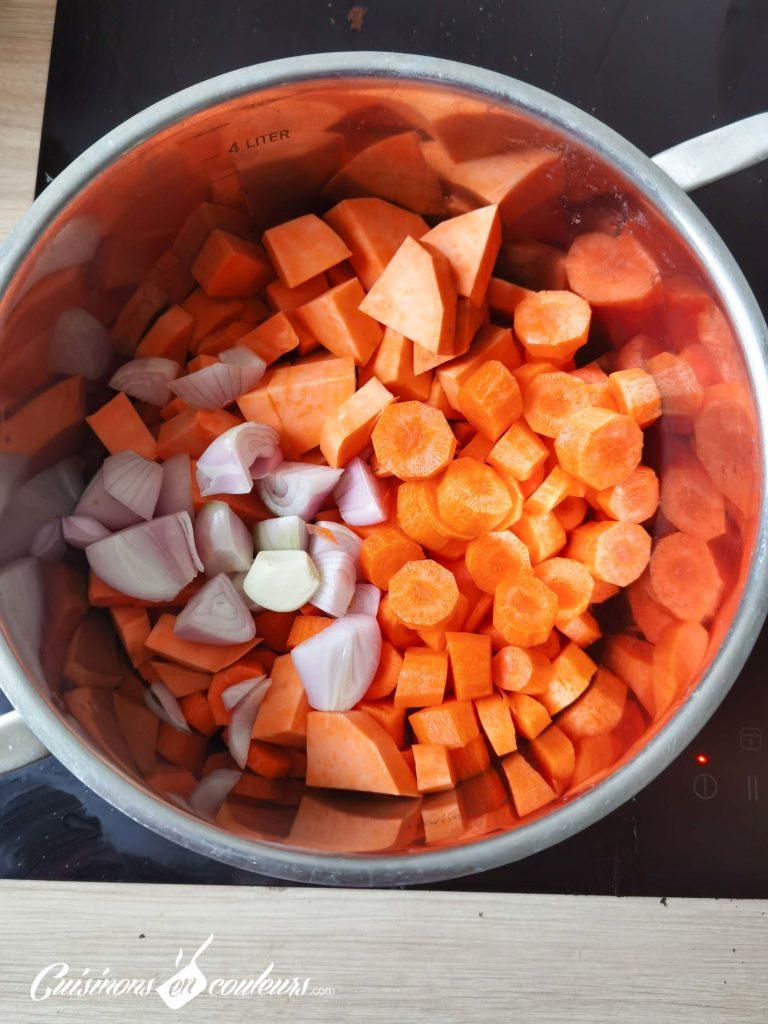 Soupe-carottes-cumin-5-768x1024 - Velouté de carottes et patate douce au cumin
