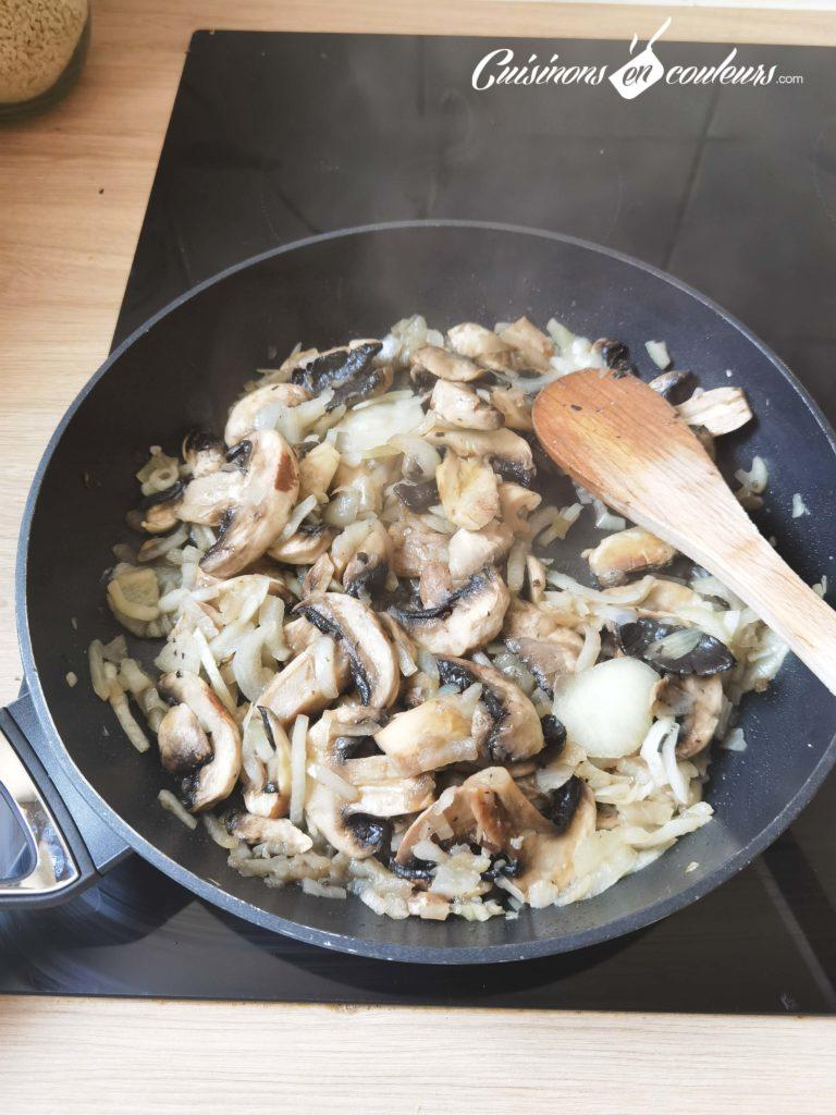 velouté-de-champignons-768x1024 - Velouté de champignons au Cantal